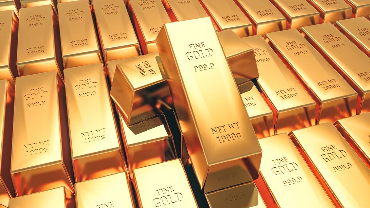 الذهب والدولار معاً في الاتجاه الهابط