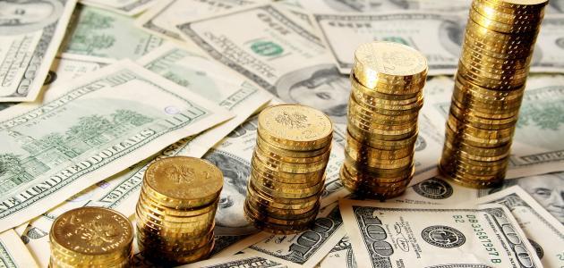 هبوط بسعر الدولار والذهب أم تحسن بسعر الليرة السورية