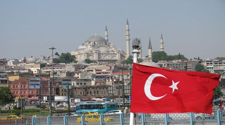 عقوبات أوروبية وأمريكية على تركيا بسبب تمسكها بحقها وسيادتها