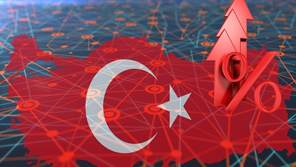 الاقتصاد التركي ينمو بأكثر من المتوقع ويتفوق على دول مجموعة العشرين باستثناء الصين