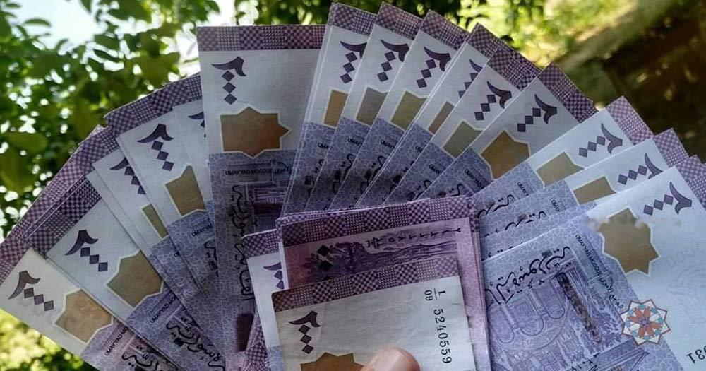 الدولار الأمريكي يواصل الصعود مقابل الليرة السورية