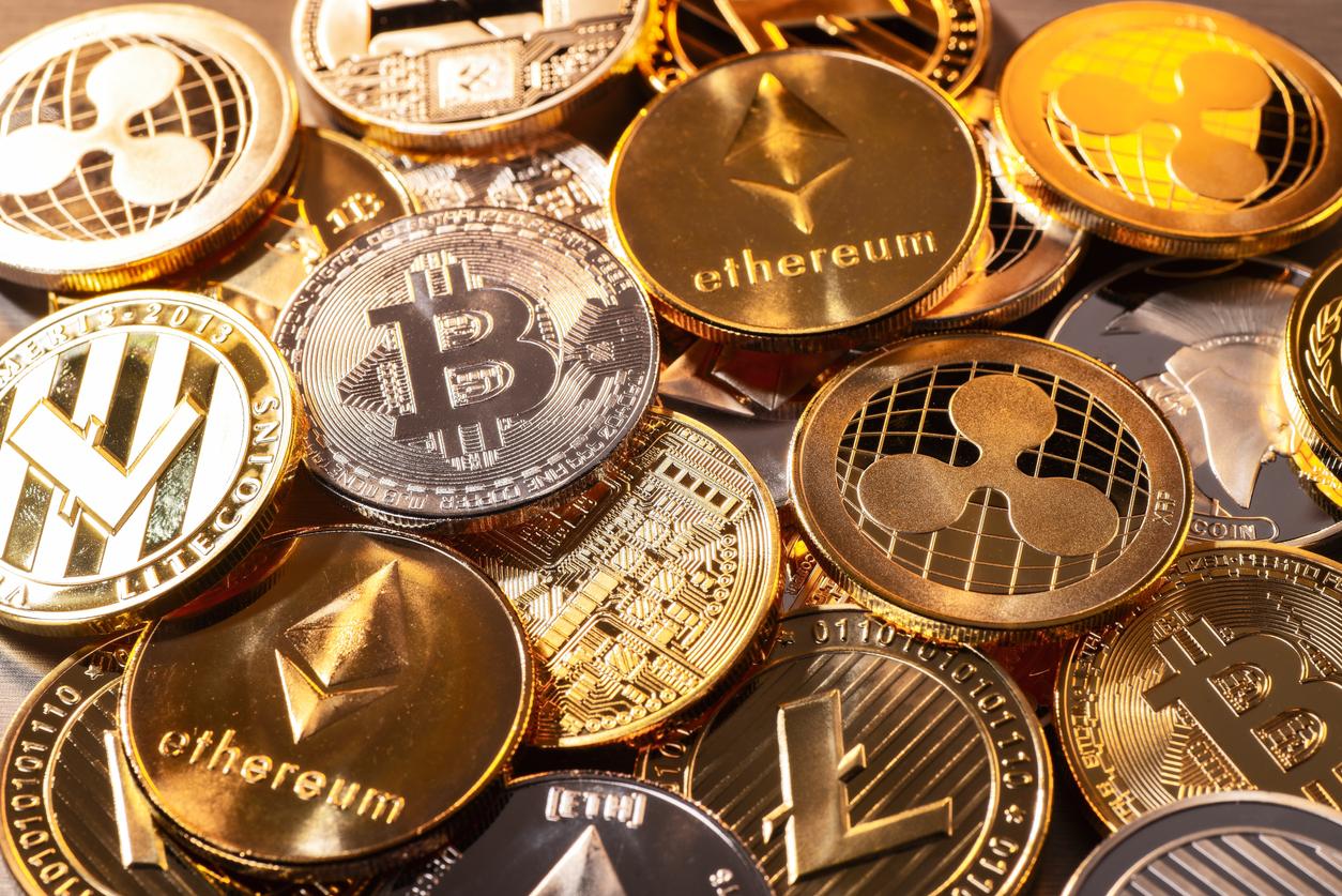 العملات المشفرة تسجل المزيد من الأرباح