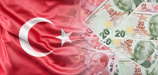هل تنجح الجهود التركية بإعادة القوة للاقتصاد التركي؟ (معلومات تدعم النظرة الإيجابية)