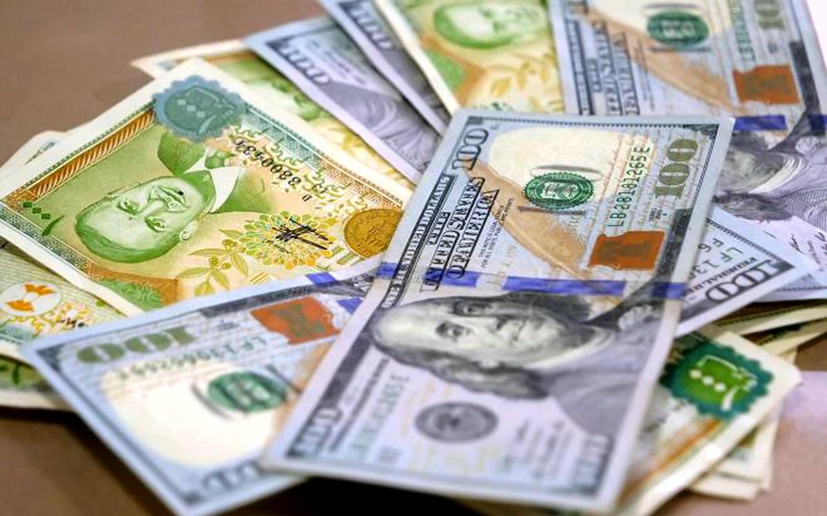 وزير الاقتصاد السوري يتحدث عن أزمة سعر الصرف