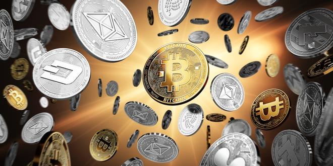 العملات المشفرة ترتفع ومؤسس بينانس كوين يرد على إيلون ماسك