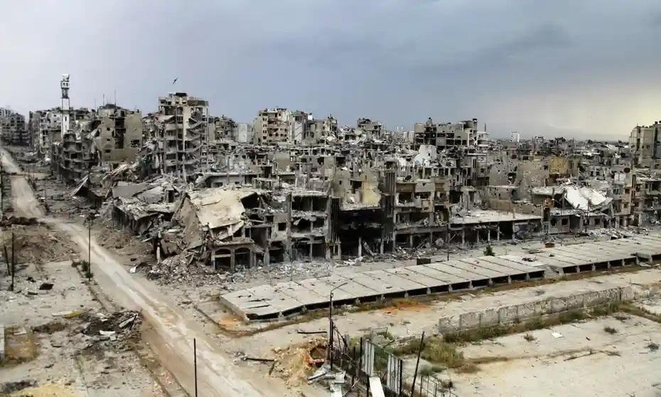 ما هي التكلفة الاقتصادية للحرب في سوريا؟