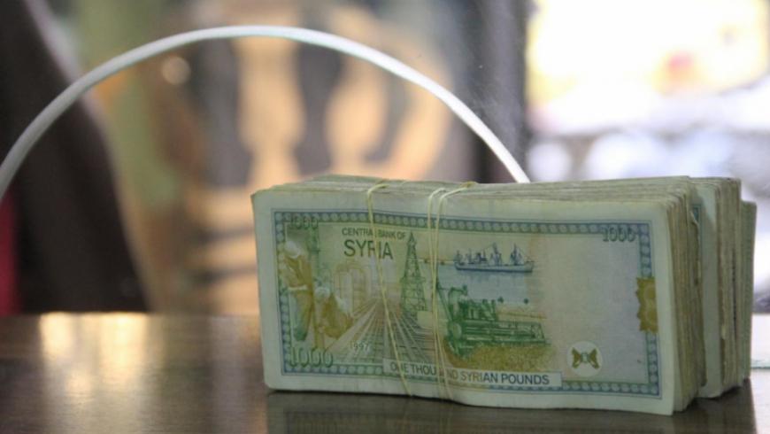 الدولار يقترب من حاجز الـ 4000 ل.س والبضائع الإيرانية تقترب من إلغاء الرسوم في سوريا