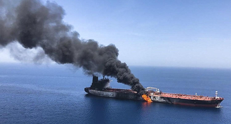 """ازدادت حوادث استهداف الناقلات البحرية بين الخليج والمتوسط فهل حادثة """"إيفر غيفن"""" مدبرة؟"""
