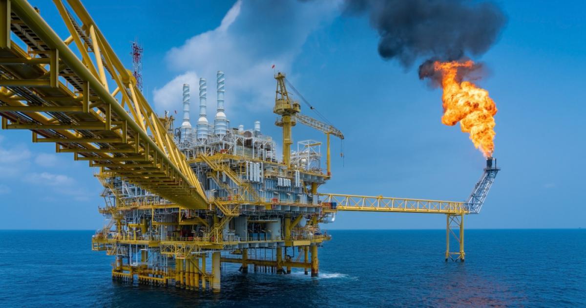 اتفاق جديد يمنح الحق الحصري بالتنقيب عن النفط في طرطوس لروسيا
