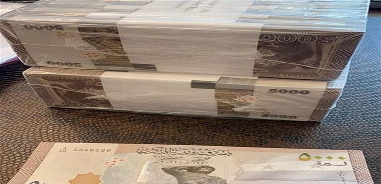 كيف تمكنت الحكومة السورية من تخفيض قيمة الدولار الأمريكي