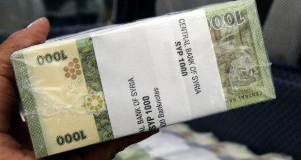 تصريحات حسين عرنوس حول زيادة الرواتب في سوريا