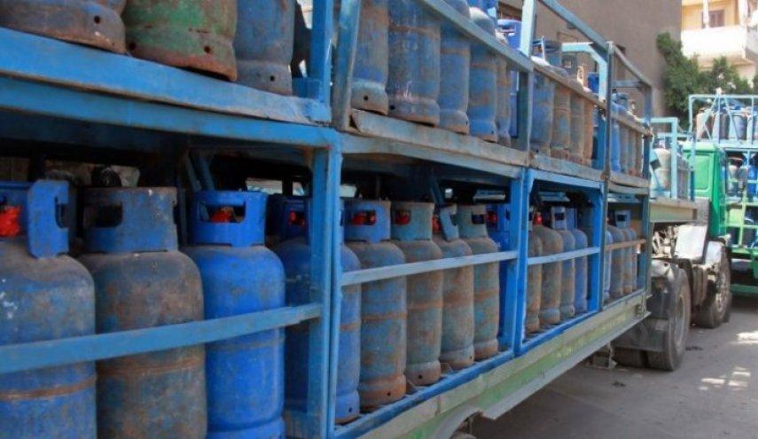 هل تم الاتفاق على تصدير الغاز السوري إلى العراق؟