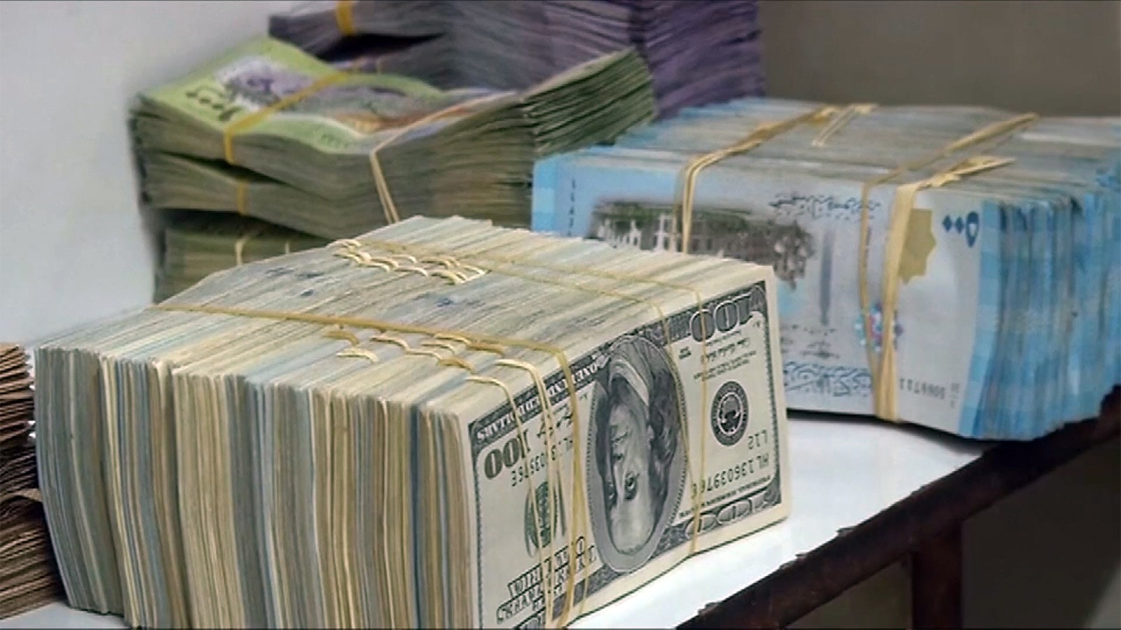 هل يصل سعر الدولار إلى 2500 ليرة سورية؟