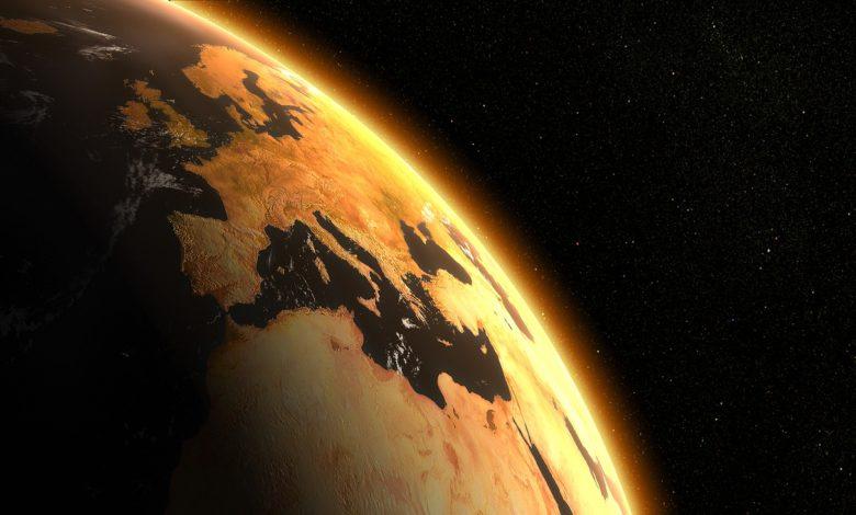 العالم يجتمع لإنقاذ كوكب الأرض من الخطر القادم