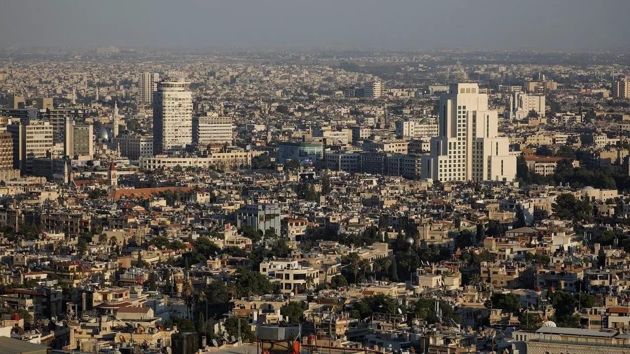 إلى أين تتجه الحركة التجارية في سوريا؟