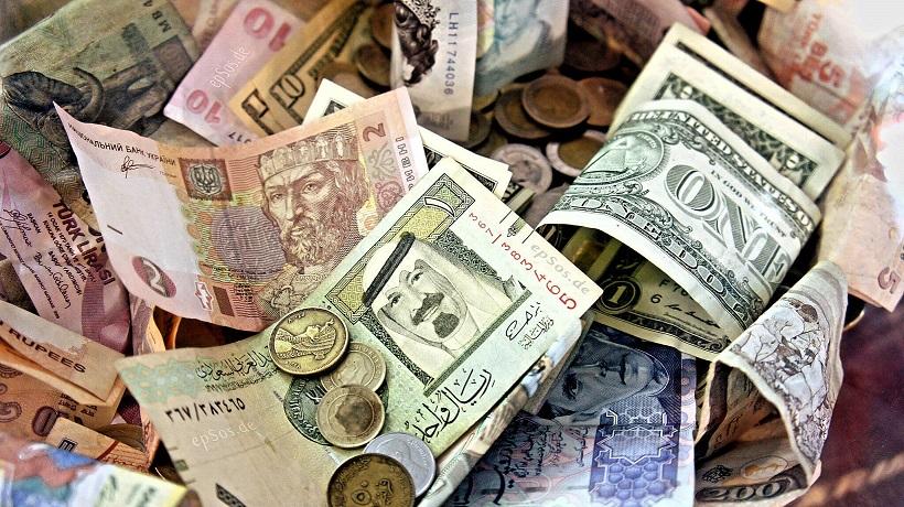 أسعار صرف العملات في سوريا بالسوق السوداء بتاريخ 16 أيار 2021