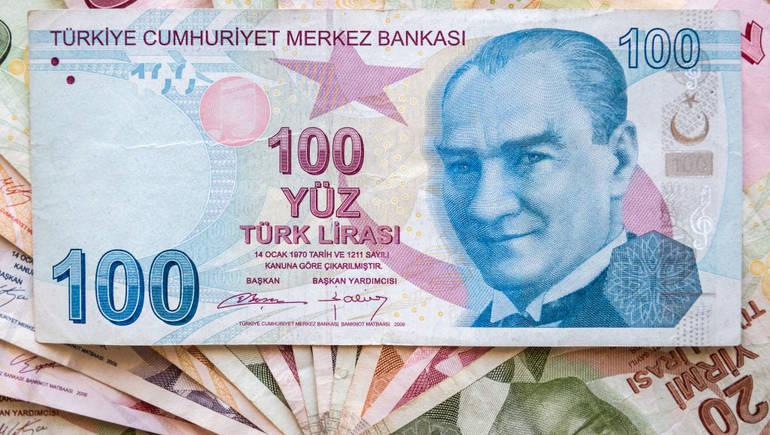 قريباً تركيا تطلق عملة رقمية قابلة للتداول في الأسواق المالية