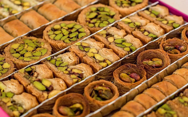 أسعار الحلويات في سوريا تسجل أرقام قياسية