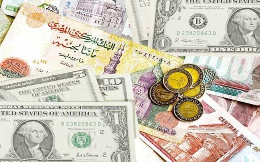 أسعار صرف العملات في سوريا بالسوق السوداء بتاريخ 10 أيار 2021