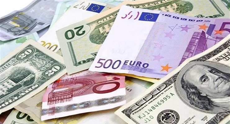 أسعار صرف العملات في سوريا بالسوق السوداء بتاريخ 24 أيار 2021