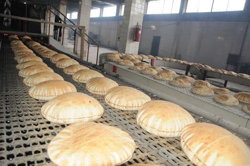 طلال البرازي يتحدث عن آلية جديدة لبيع الخبز