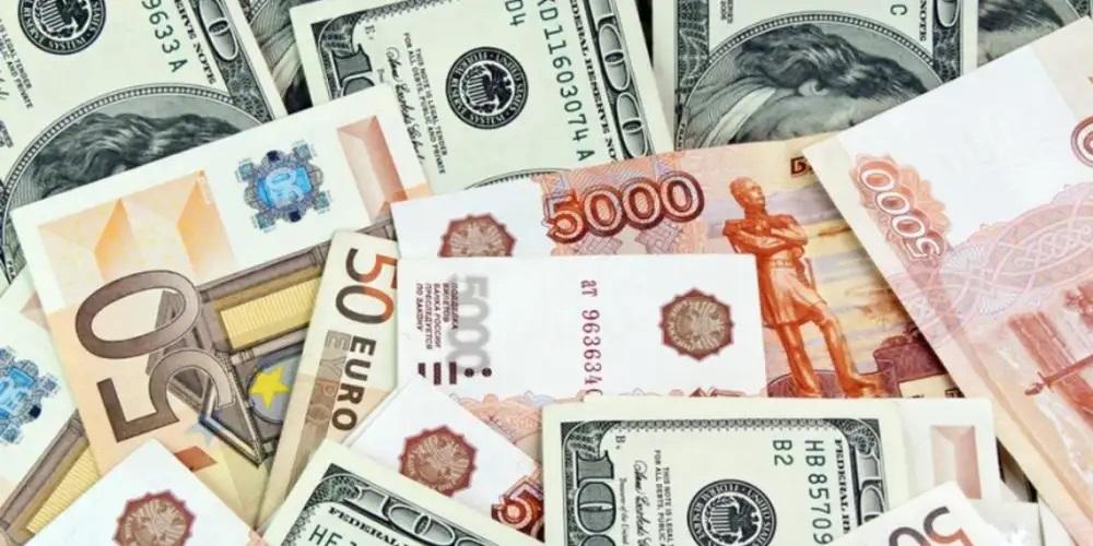 أسعار صرف العملات في سوريا بالسوق السوداء بتاريخ 23 أيار 2021