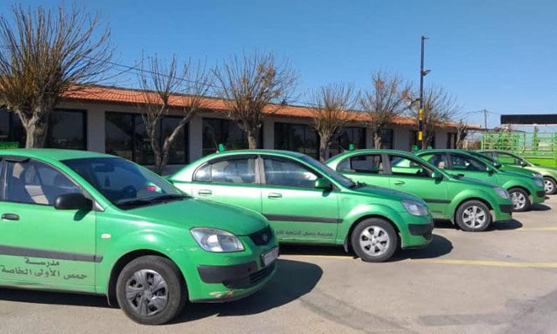 وزارة التجارة الداخلية ترفع بدل منح شهادة السواقة