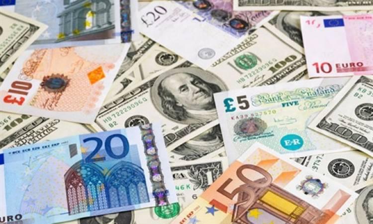 أسعار صرف العملات في سوريا بالسوق السوداء عند إغلاق يوم الأحد 20 حزيران 2021