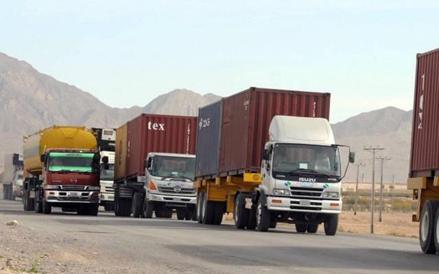تسهيلات تجارية بين سوريا وإيران