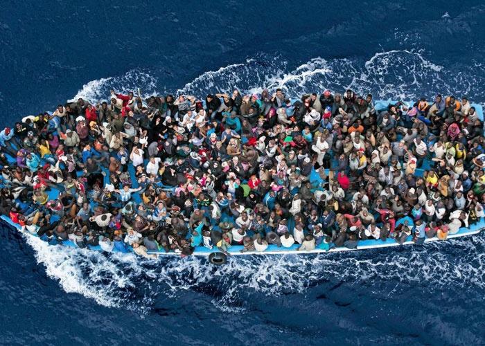 الاقتصاد الأوروبي يحتاج المزيد من المهاجرين
