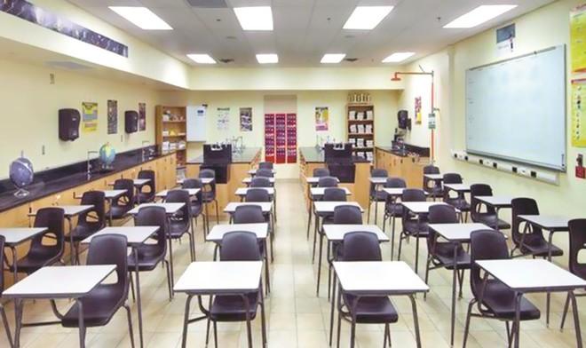 الحكومة السورية ترفع أقساط المدارس الخاصة