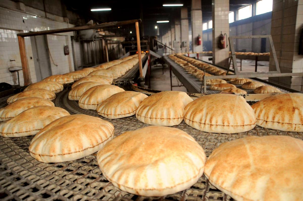 تخفيض مخصصات العائلة من الخبز وفق آلية توزيع جديدة