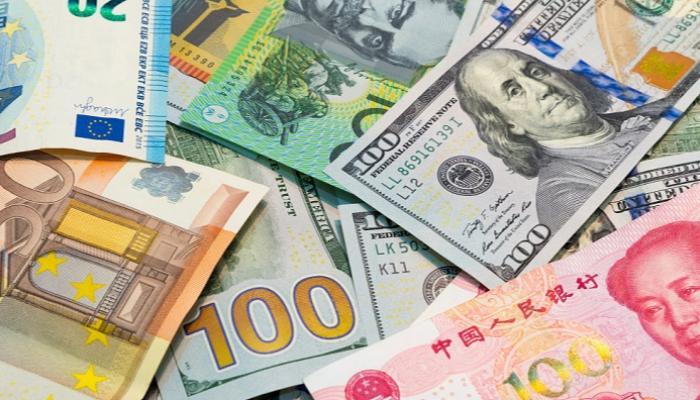 أسعار صرف العملات في سوريا بالسوق السوداء عند إغلاق يوم الأربعاء 23 حزيران 2021