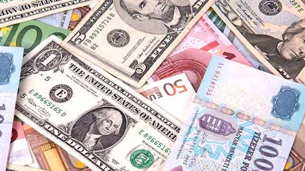 أسعار صرف العملات في سوريا بالسوق السوداء عند إغلاق يوم الاثنين 21 حزيران 2021