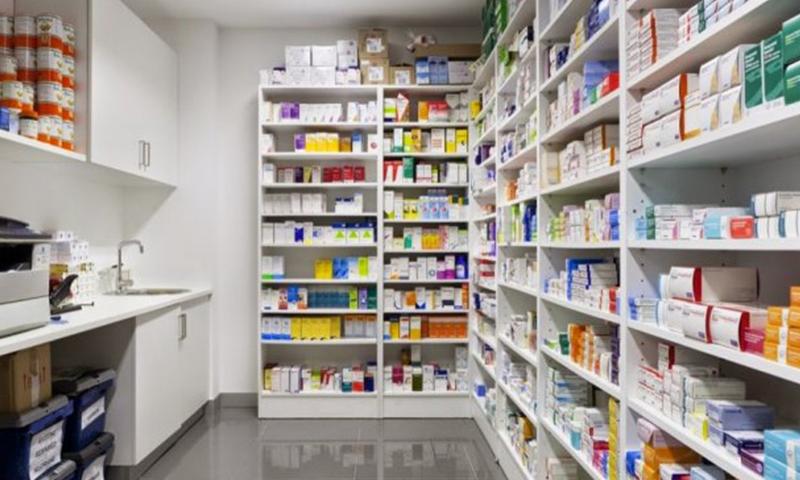 أزمة الأدوية تعود للواجهة في سوريا