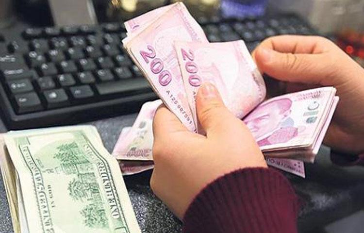 أسعار صرف العملات في سوريا بالسوق السوداء بتاريخ 7 حزيران 2021