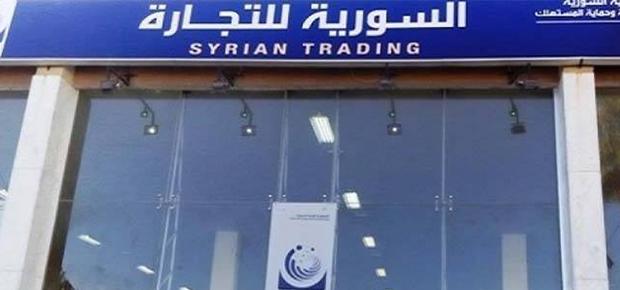المنتجات الإيرانية تدخل صالات السورية للتجارة