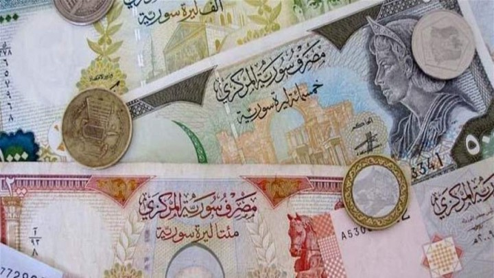 أسعار صرف العملات في سوريا بالسوق السوداء عند إغلاق يوم الثلاثاء 24 آب 2021