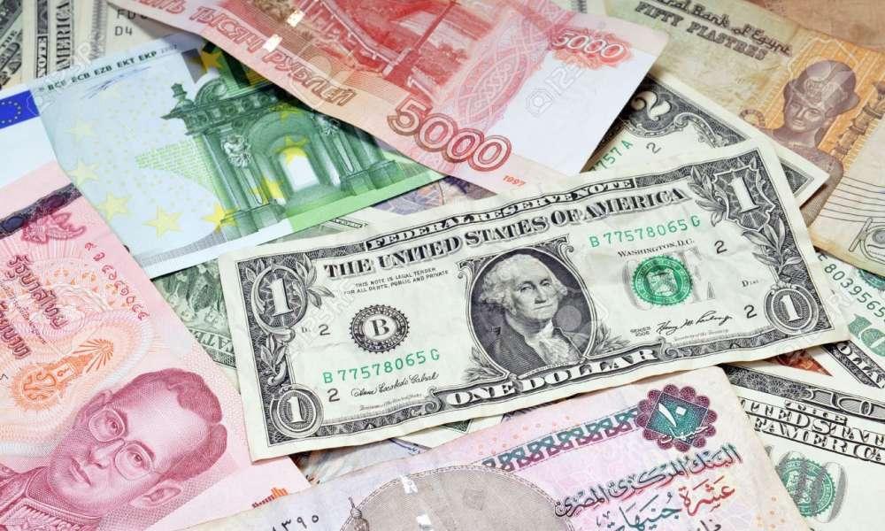 أسعار صرف العملات في سوريا بالسوق السوداء عند إغلاق يوم الأحد 1 آب 2021
