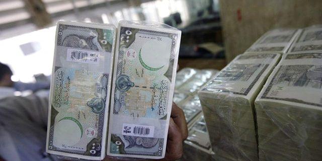 أسعار صرف العملات في سوريا بالسوق السوداء عند إغلاق يوم الأحد 29 آب 2021