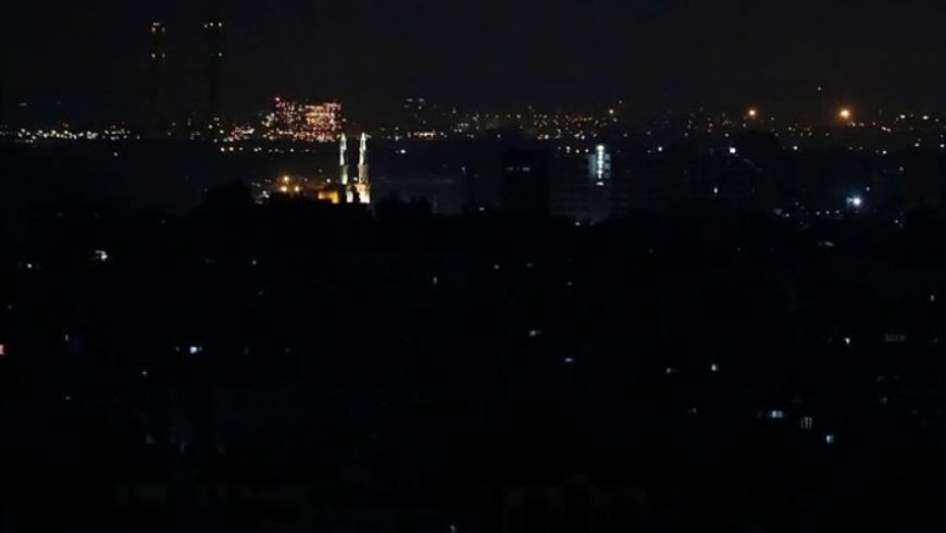 غضب شعبي بسبب وزارة الكهرباء في سوريا