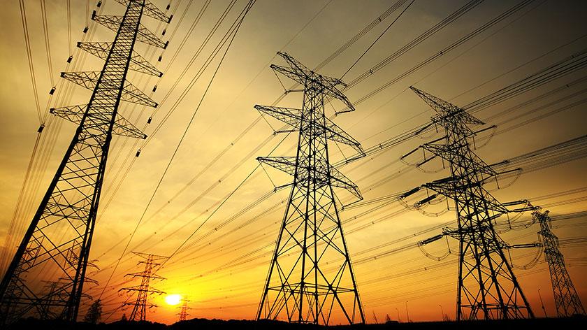الحكومة السورية توافق على عبور الكهرباء والغاز إلى لبنان