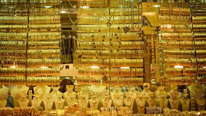 الذهب المزيف بديلاً عن الذهب الحقيقي في سوريا