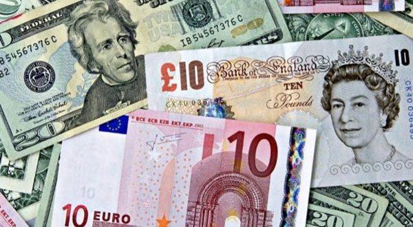 أسعار صرف العملات في سوريا بالسوق السوداء عند إغلاق يوم الثلاثاء 7 أيلول 2021