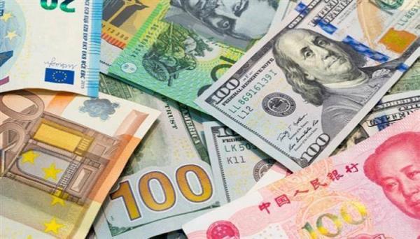 أسعار صرف العملات في سوريا بالسوق السوداء عند إغلاق يوم الأربعاء 8 أيلول 2021