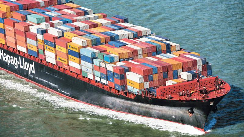 مسؤول سوري: ارتفاع تكاليف الشحن من الصين إلى سوريا رفع أسعار المواد والسلع في الأسواق